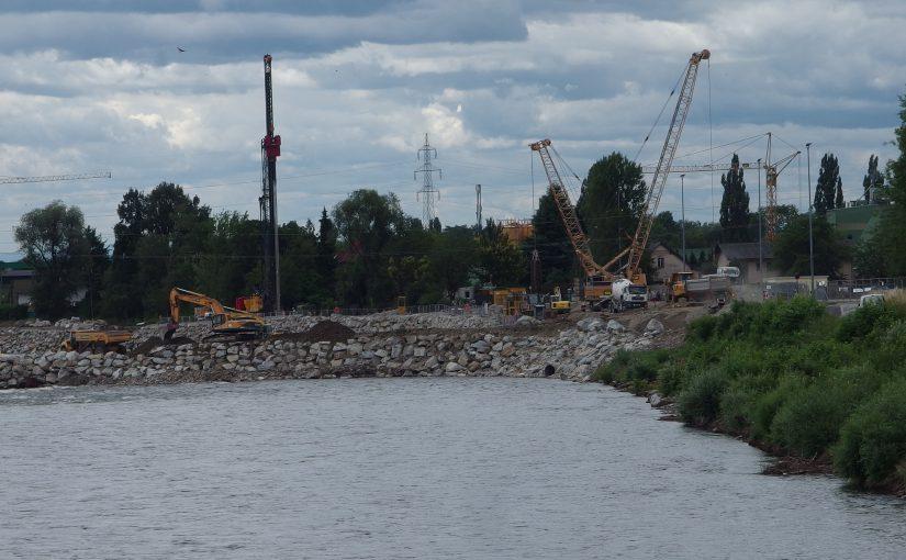 Murkraftwerk: Prozess gegen Naturschützerin 2.0